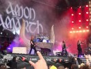 Amon Amarth bei Rock am Ring (2019)
