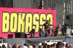 Bokassa auf dem Maimarkt Mannheim (2019)