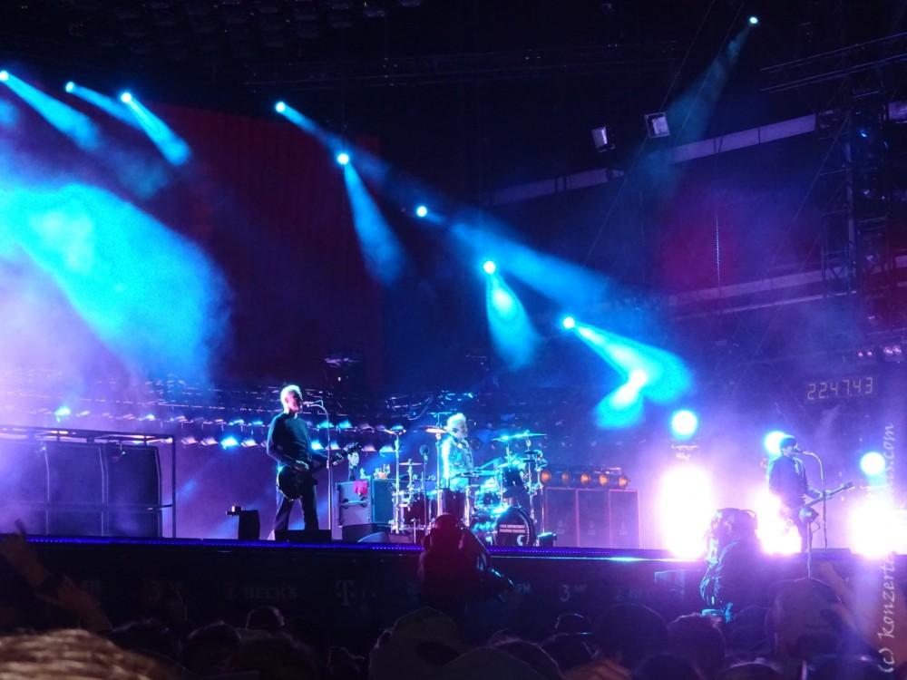 Rock Am Ring Aktuelle Bilder