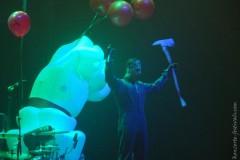 Ice Nine Kills in der Verti Music Hall Berlin (2020)