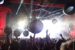 Muse @ Lollapalooza Berlin 2015
