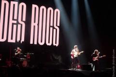 Des Rocs in der Mercedes Benz Arena (2019)