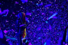 Muse in der Mercedes Benz Arena (2019)