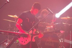 Papa Roach in der Verti Music Hall Berlin (2020)