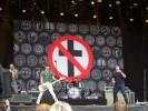 Bad Religion @ Rock am See im Bodenseestadion Konstanz (2016)