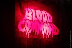 Blood Command im Huxleys Neue Welt (2019)