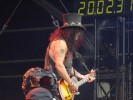 Slash feat. Myles Kennedy And The Conspirators Konzert bei Rock am Ring (2019)