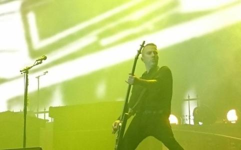 Volbeat in der Waldbühne