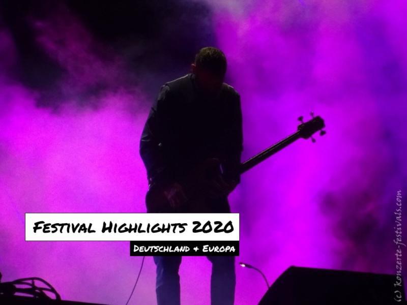 Festival, Highlights, Festivals