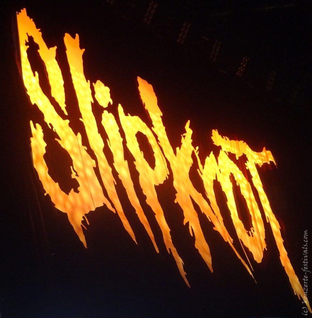 """""""Slipknot"""