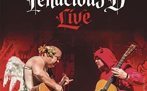 Tenacious D Live