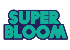 Logo, Superbloom, Superbloom Festival, München