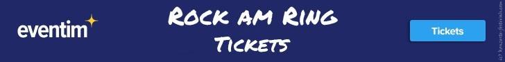 Rock am Ring, Tickets, Festivalkarten, Festivaltickets
