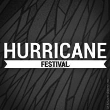 Hurricane Festival, Festival, Hurricane, Logo, Tickets