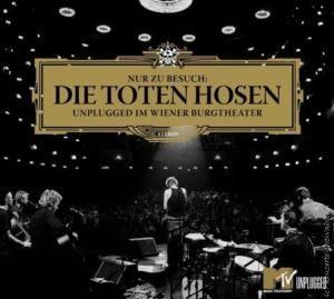 Toten Hosen, Unplugged, MTV