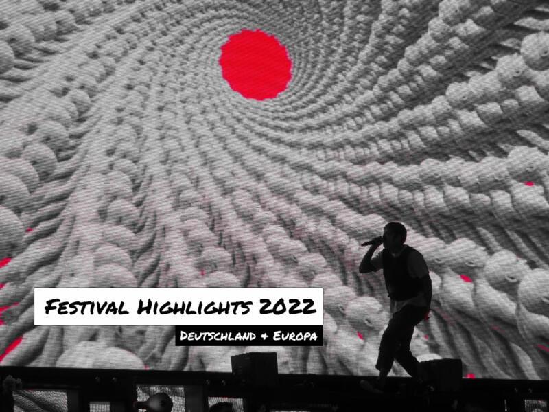 Festival, Highlights